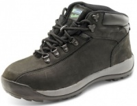 Click Traders SBP Safety Chukka Boot With Steel Toe Cap And Mid Sole