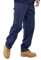 Heavyweight Cargo Trousers