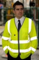 High Visibility Superior Lightweight Jacket