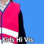 Children's Hi Vis