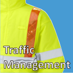 Traffic Management Garments