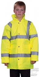 High Visibility Children's Jacket