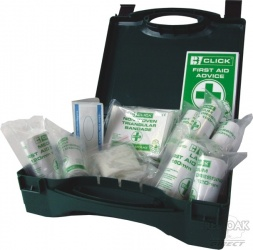 Standard 10-person First Aid Kit CFA10