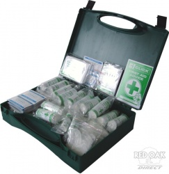 Standard 20-person First Aid Kit CFA20