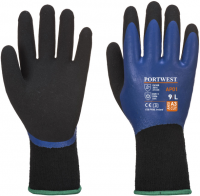 AP01 - Thermo Pro Glove Blue/Black