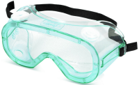 General Purpose Indirect Vented Safety Goggles