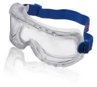 Wide Vision Anti-Mist Goggles