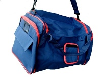 Click Leisurewear Holdall