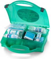 Click Medical Medium BS8599 First Aid Kit CM0110