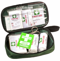 BS 8599-2 Compliant Motor Vehicle First Aid Kit. FA21