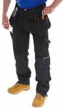 Shawbury Multi Pocket Premium Trouser