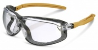 H10 Ergo Temple Spectacles with Gasket