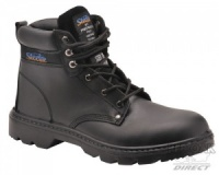 Steelite Thor S3 Safety Boot With Steel Toe Cap And Mid Sole