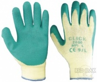 Premium Part-Coated Glove