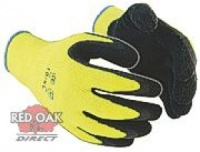 Thermal Palm-Coated Glove