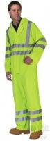 Super B-Dri High Visibility Coverall