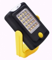 Electralight SMD Mini Work Light & Torch With Batteries