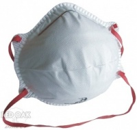 BBP2 Respirator Mask (20 pack) - Buy One Pack, Get Another Pack Free!