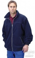 Premium Endeavour Micro Fleece Jacket 360gsm